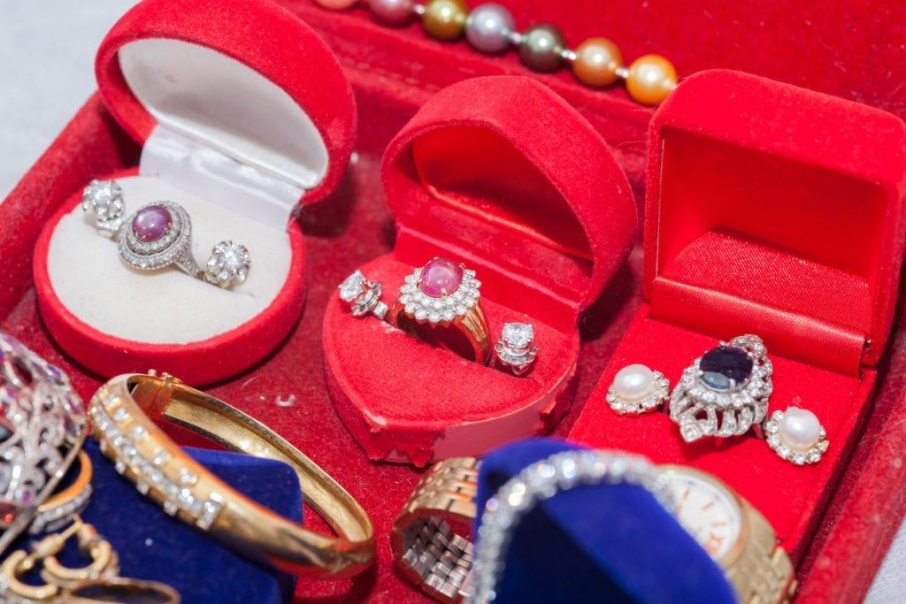 Online Jewels