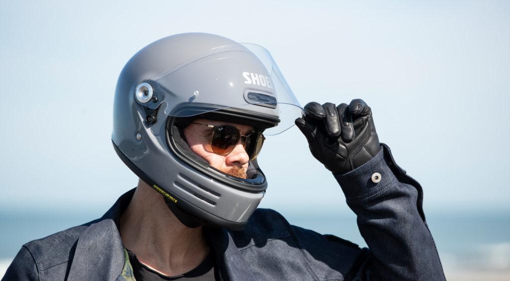 Shoei Motorcycle Helmets
