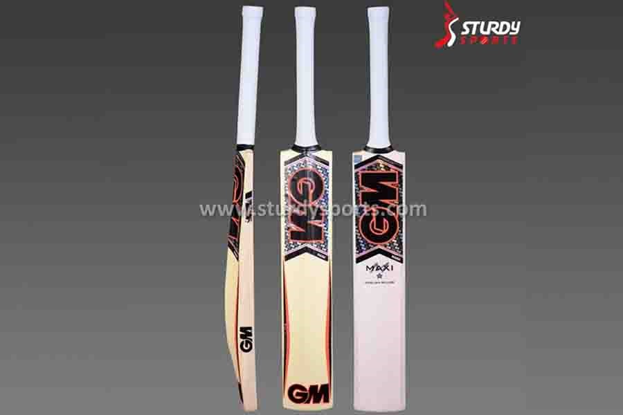 GM Cricket Bat Preparation