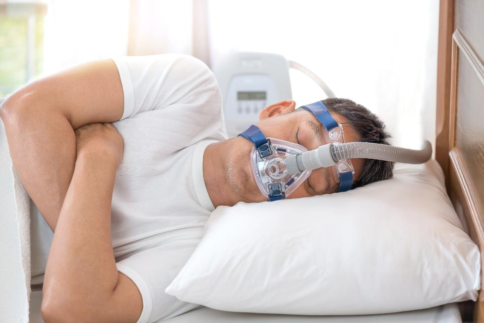 Prevention Measures For Obstructive Sleep Apnea