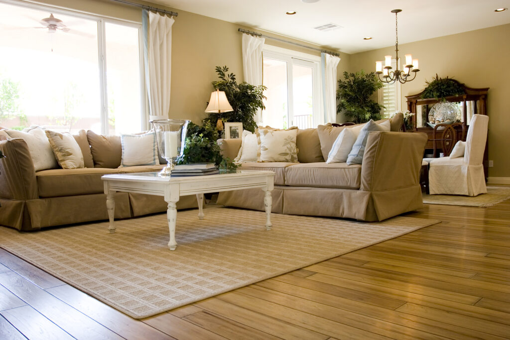 Keep Your Home Clean and Tidy