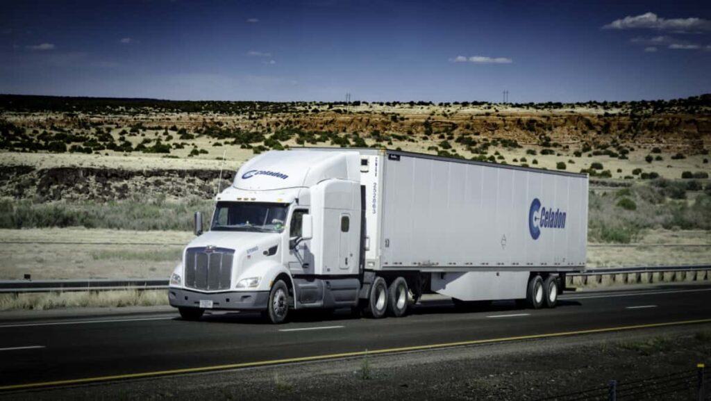 Trucking Company In The US
