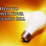 5 Things to Do to Lower Your Electric Bill