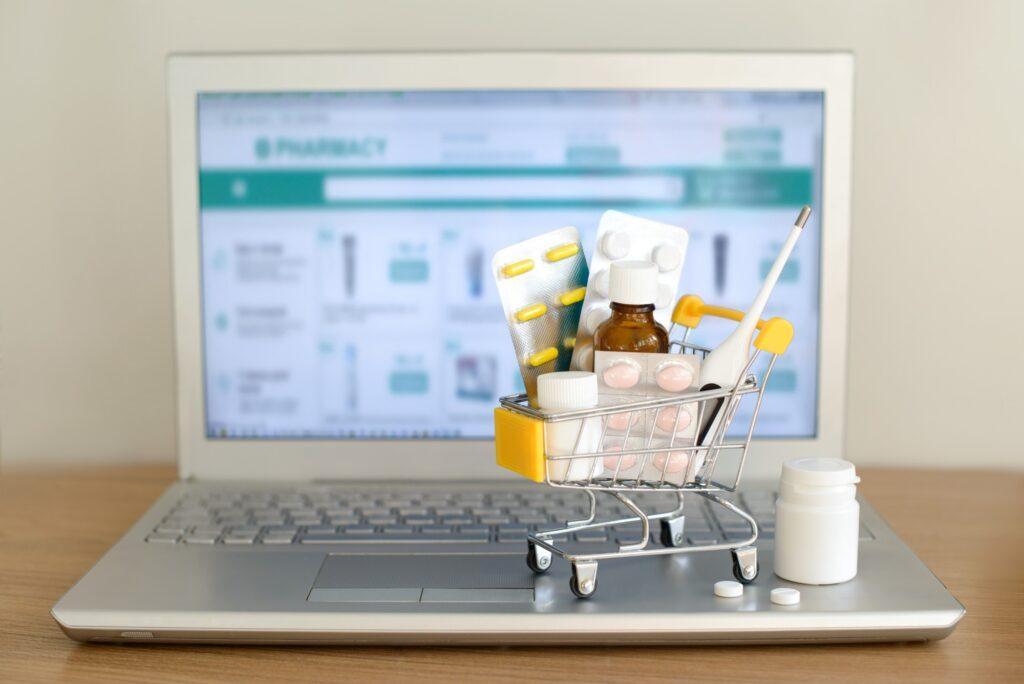 Safely Buy Drugs Online