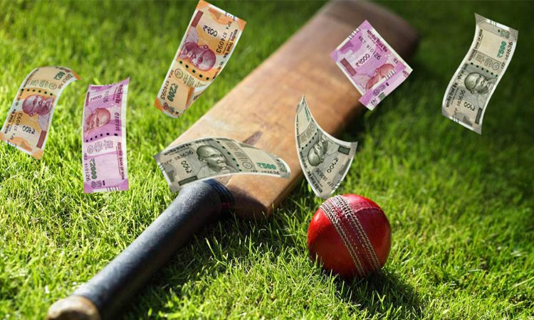 Top Cricket Betting Tips