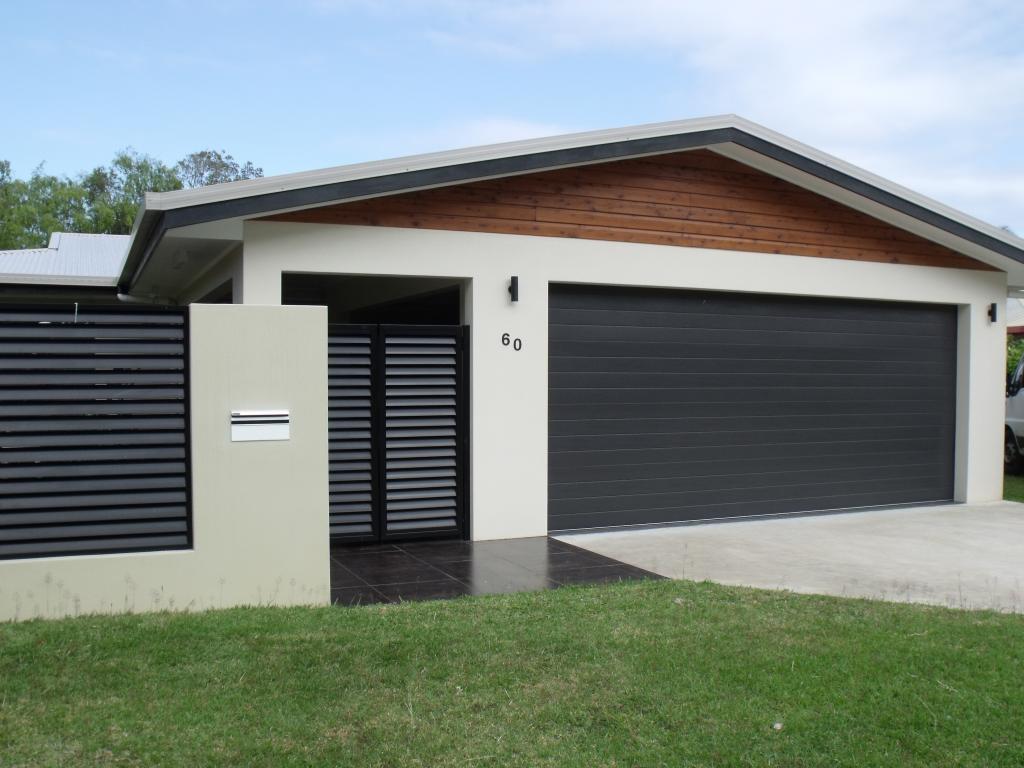 Types Of Garage Doors Melbourne