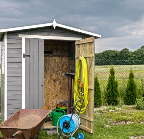 Considerations In Buying Storage Shed Kits