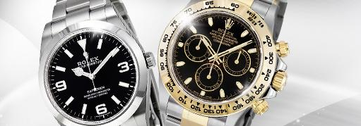 Most Luxurious Watches Of Rolex