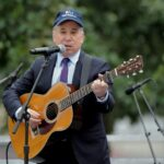 Paul Simon Net Worth – Biography, Career, Spouse And More