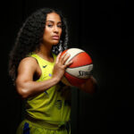Skylar Diggins Net Worth – Biography, Career, Spouse And More