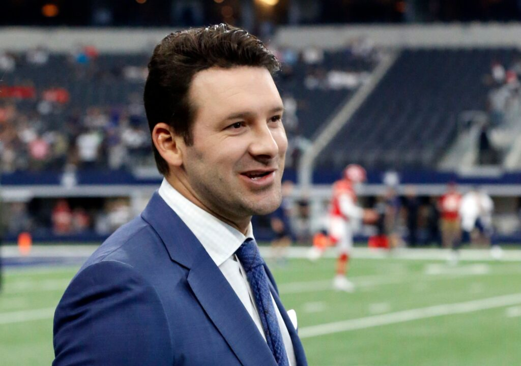 Tony Romo Net Worth