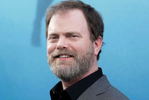 Rainn Wilson Net Worth
