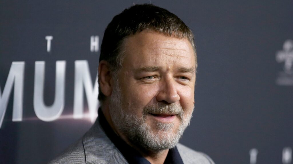 Russell Crowe Net Worth – Biography, Career, Spouse And More