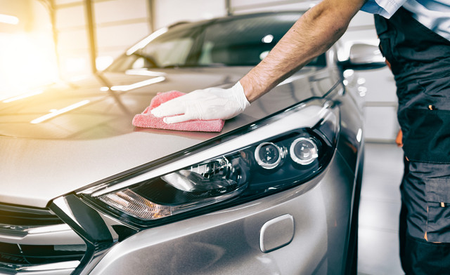 Top Car Care Accessories To Protect Your Car in Spring