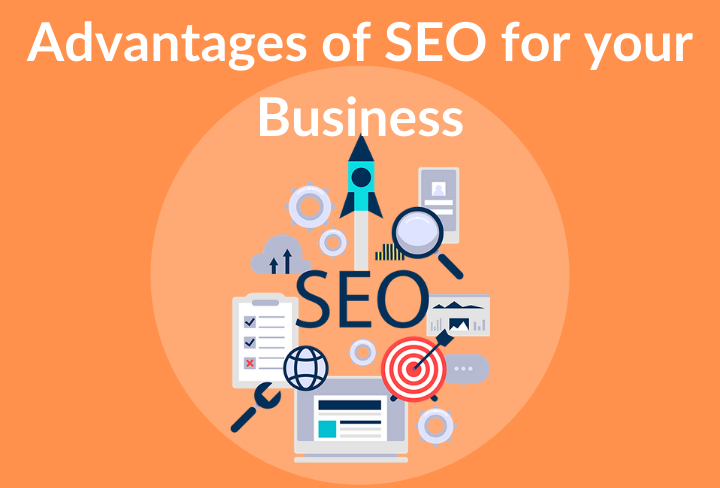 3 Reasons Why Your Company Needs To Focus On SEO