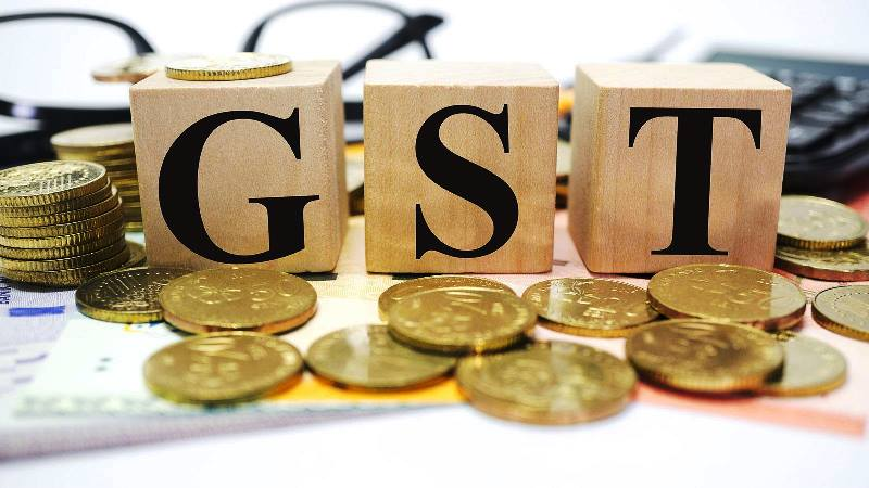 GST collections top Rs. 1 Lakh Crore for five straight months since October 2020: MoS Finance