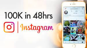 How to increase Instagram followers from zero to 100,000?