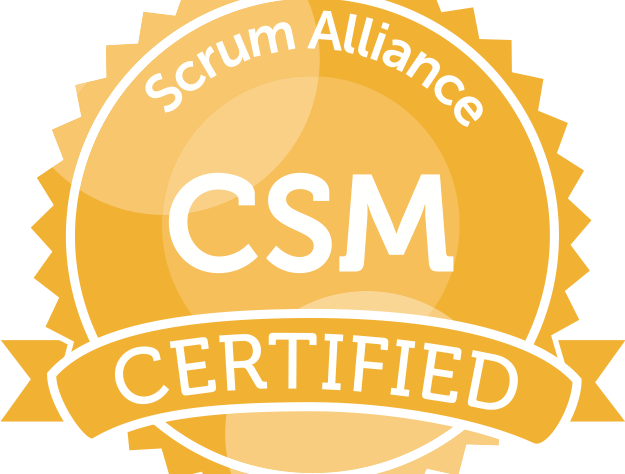 Who should do Scrum Master certification?