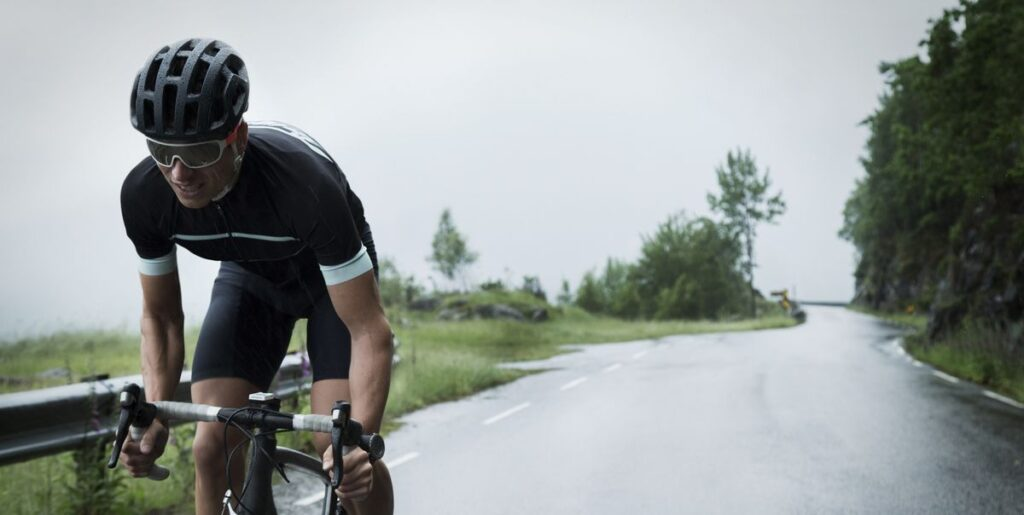 Tips for Wet Weather Bike Riding