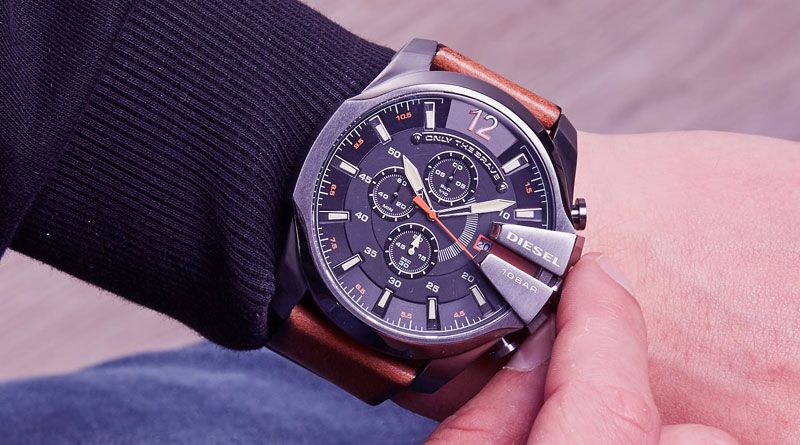 21 Diesel Watches ideas | diesel watch, diesel, watches