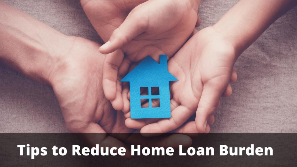 Can we decrease home loan EMI?