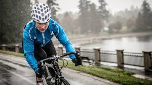 wet weather riding