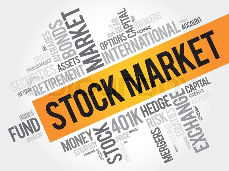 What are the five important steps of trading?