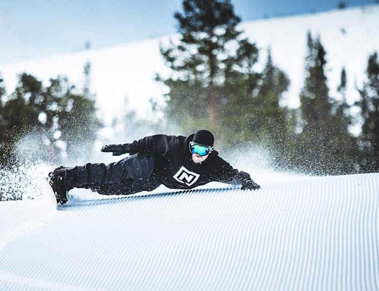 How do I become a better snowboarder?
