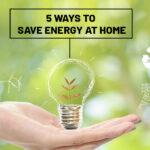 Effective Ways to Save Energy on Lighting